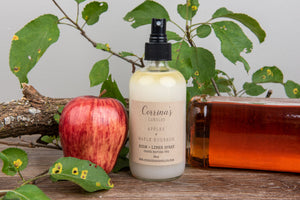 Apples + Maple Bourbon Room Spray