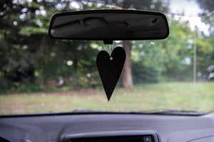 Air Fresheners - Primitive Heart