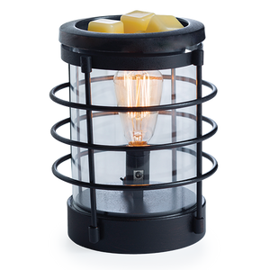 Edison Bulb Wax Melt Warmer