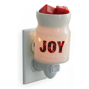 Joy Wax Melt Plug In