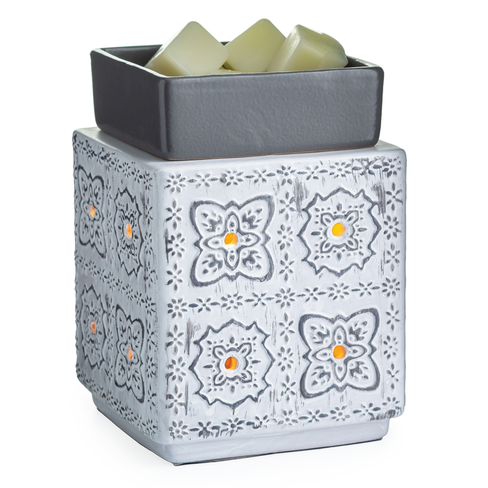 Modern Cottage Wax Melt Warmer
