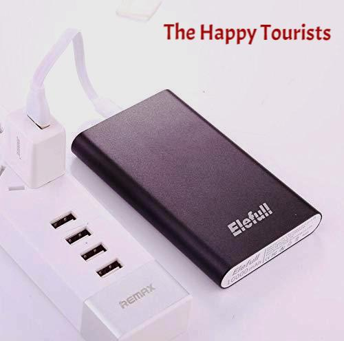10000mAh Portable Charger / Power bank for Mobile Phone External Battery Case Charge