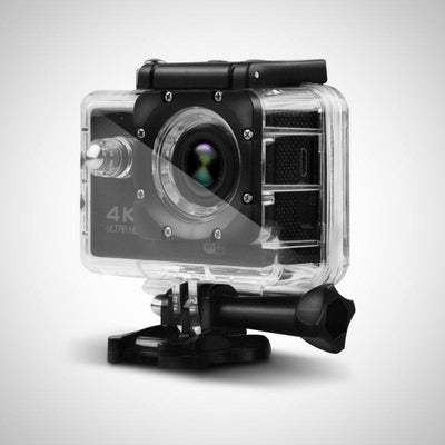 Action Camera DV Video Recorder 16MP Go Pro - The Happy Tourist LTD