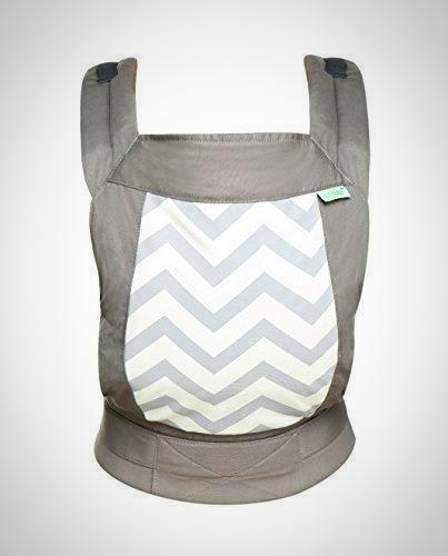 Comfortable Multi-Position Baby Soft Breathable Carrier in Multiple colours