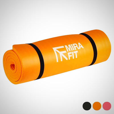 15mm Extra Thick Exercise Floor Mat - The Happy Tourist LTD