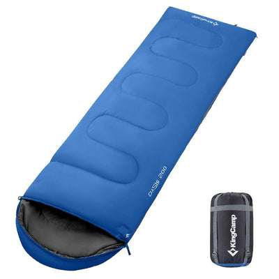 KingCamp 3 Season Mummy Sleeping Bag