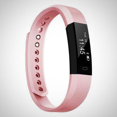 Activity Fitness Tracker Smart Watch - The Happy Tourist LTD