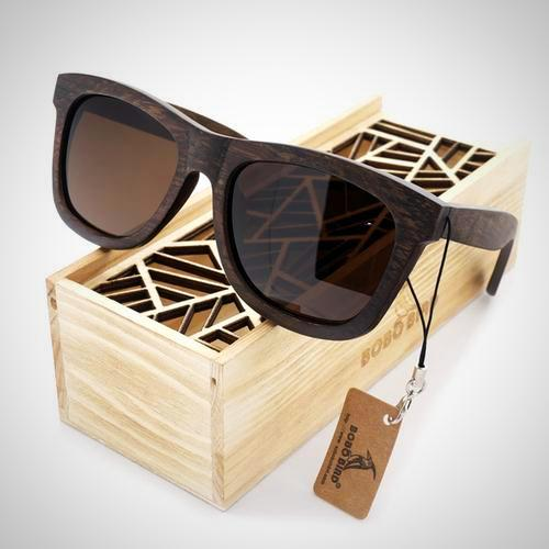 Premium Natural Frames Original Wooden - The Happy Tourist LTD