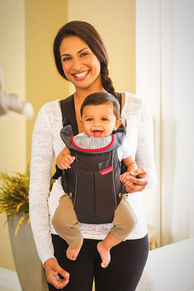 Newborn Classic Baby Carrier - The Happy Tourist LTD