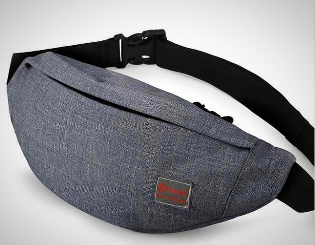 Casual Fanny Pack For And Women