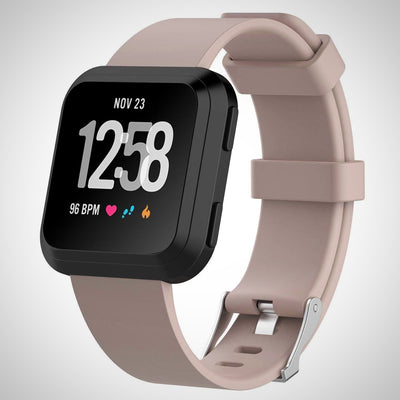 Fitbit Versa Strap Band Wristband Watch Replacement Bracelet Accessories - The Happy Tourist LTD