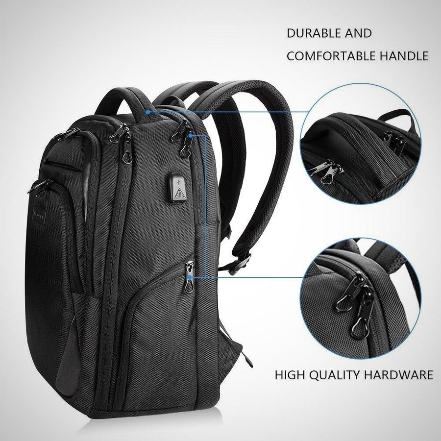 Laptop Backpack 15.6 Inch Computer Backpack School Backpack