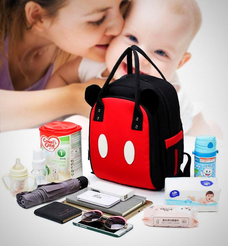 Travel Mummy Maternity Backpack Baby Diaper Bags