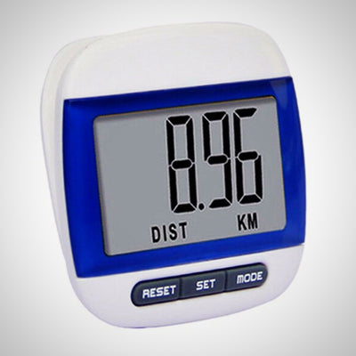 Multi-Function Digital Step Counter Pedometer Walk Calorie Counter - The Happy Tourist LTD