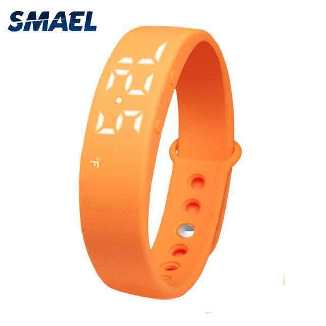 Brand Smart Watch 3D Pedometer Watches Smart