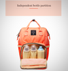 Maternity Nappy Diaper Bag-nursing Bag for Baby Care - The Happy Tourist LTD