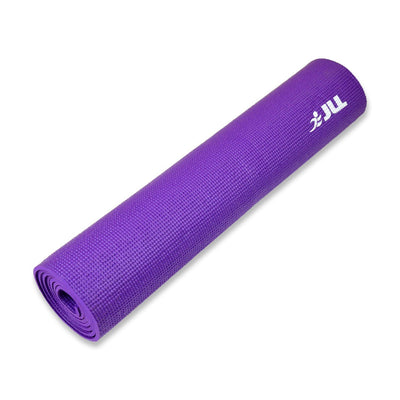 6mm Thick Exercise Fitness Workout, Mat Physio Pilates Camping Gym - The Happy Tourist LTD