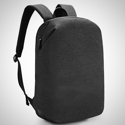 Water Resistant Anti-theft Business Laptop Backpack with USB Charging Port for 15.6 Inches Lapt
