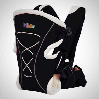 Bebamour Classic Baby Carrier Backpack 3 in 1 Front and Back Baby Carrier - The Happy Tourist LTD