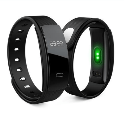 Wireless Smart Wristband Fitness Tracker Activity Trackers Blood Pressure Pedometer Heart Rate Monitor Sport Smart Watches