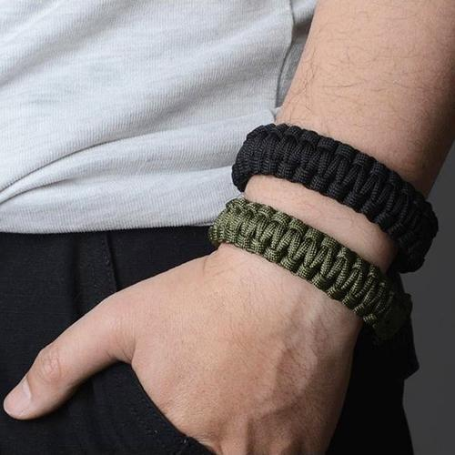 Outdoor Multi-function Bracelet For Camping