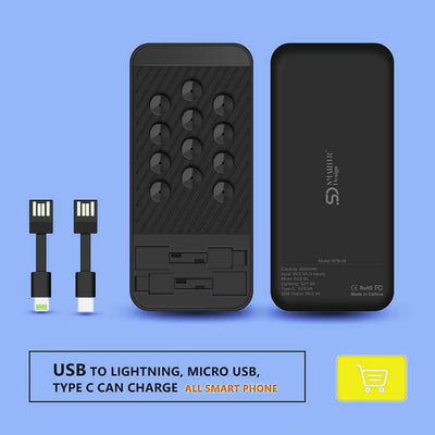 Portable Charger Power bank for Mobile Phone