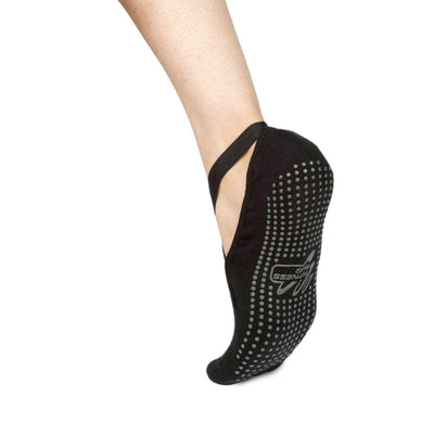 Yoga Socks with Non-Slip Grip Pilates  Dance Gym Sports Fitness