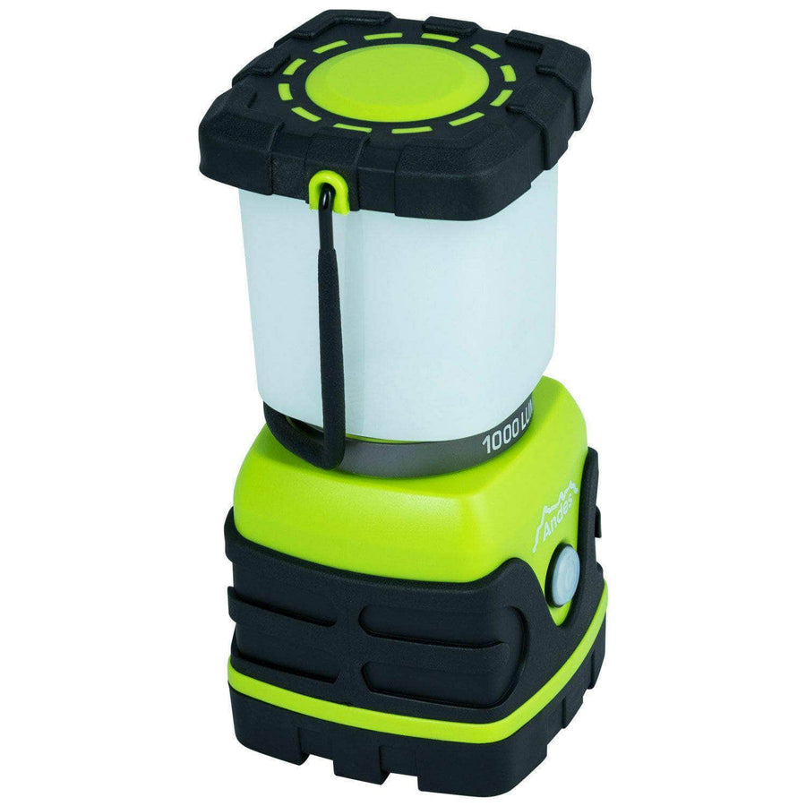 Outdoor Lamp High Power Portable LED Camping Lantern Torch/Flashlight