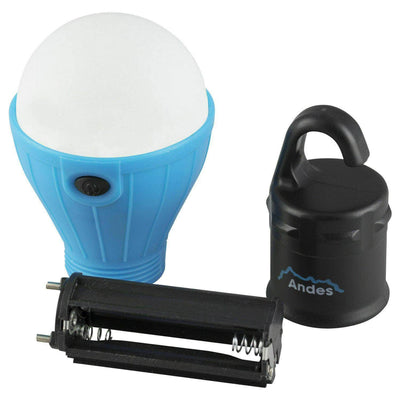 Portable Outdoor lamps for camping, Hiking, Travel