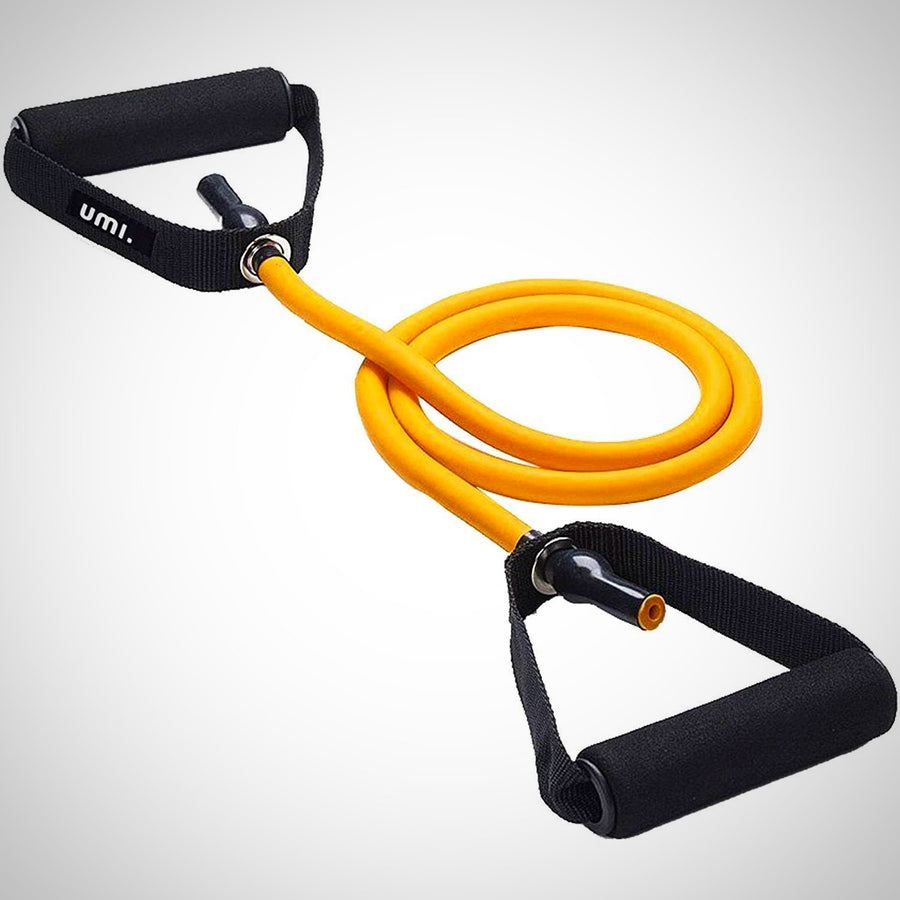 Single Resistance Band with Door Anchor
