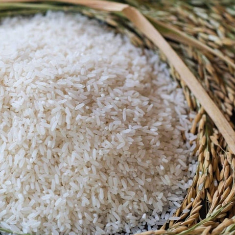 Rice Premium Grade / First Class Soft Rice / Bigas (2 Kilos)