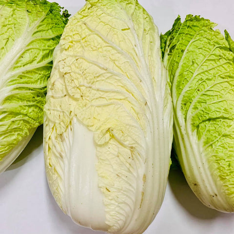 Chinese Cabbage / Petchay Baguio (900g - 1.1 Kilos)