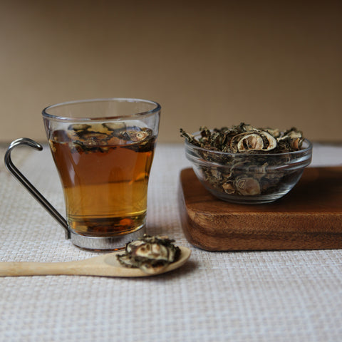 Ampalaya Herbal Tea