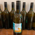 Pineapple Wine (750ml)
