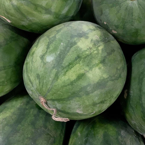 Water Melon Seedless (6-8 Kilos)