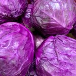 Cabbage Red (900 -1.1 Kilos)
