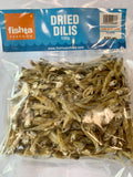 Dried Dilis Special (100g)