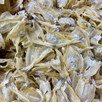 Dried Dilis Boneless (1/4 Kilo)