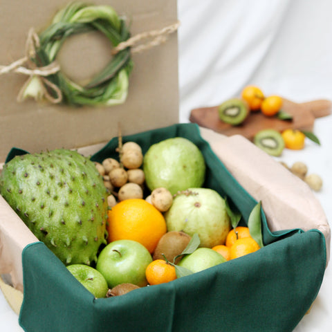 Holiday Fruit Box (3 Boxes)