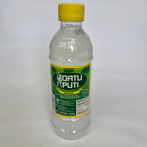Vinegar Datu Puti (385ml)