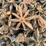 Star Anise (50 Grams)
