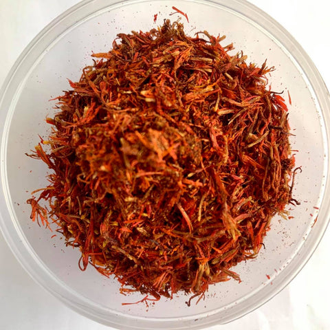 Safflower / Kasuba (5 oz)
