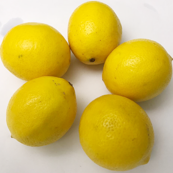 Lemon Baguio 1 Kilo