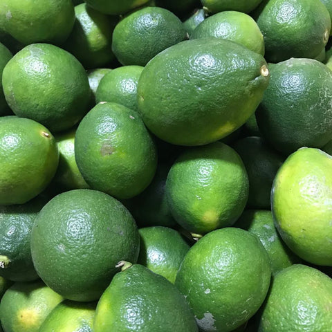 Lemon Baguio Green / Lime (1 Kilo)