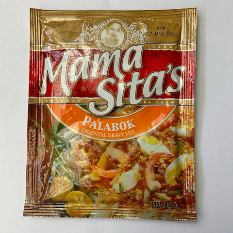 Mama Sita Palabok Mix (50grams)