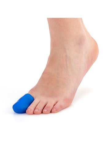 GEL TOE CAP