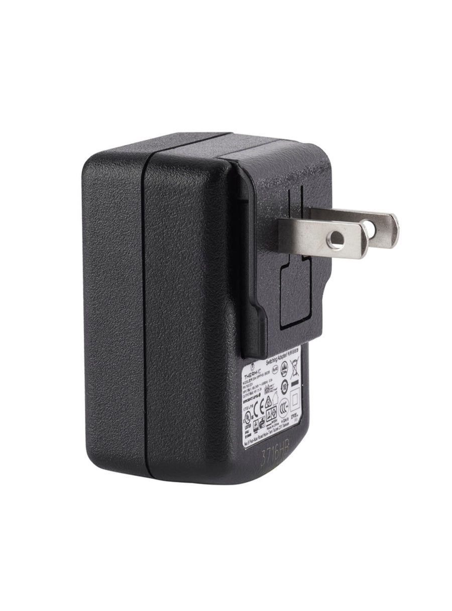 THERMIC USB/WALL POWER ADAPTER