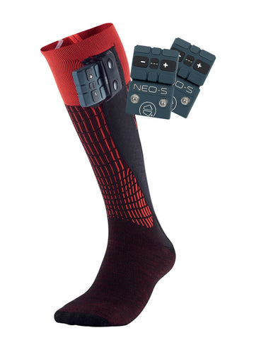 NEO-S HEAT SOCK SET MV