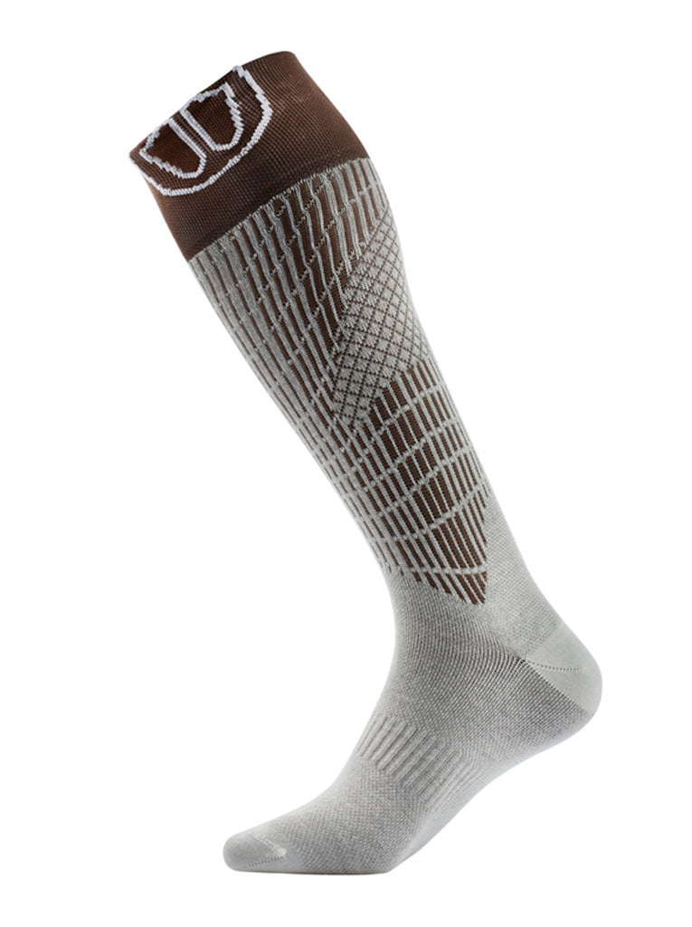 SOCK SKI MERINO MV
