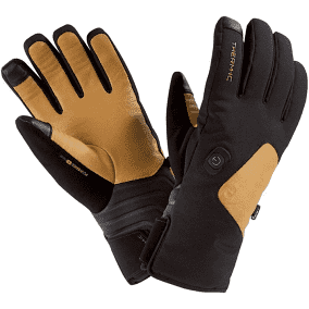 Powergloves Ski Light